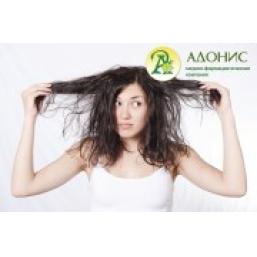 Лечебные средства для волос «Тамба»