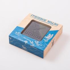Мыло «Ессентуки» с иловой сульфидной грязью озера Тамбукан 45 гр.