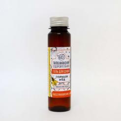 Тамбуканский гель для душа «Горный мед» 100 мл.